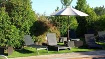new garden césped artificial