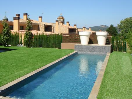 New garden cesped artificial en barcelona - Cesped artificial girona ...