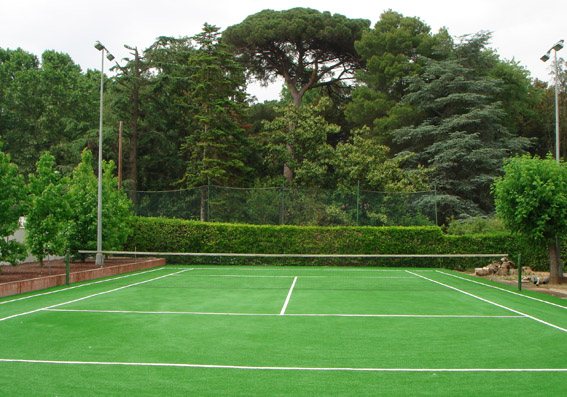 New garden instalacion - Cesped artificial tarragona ...