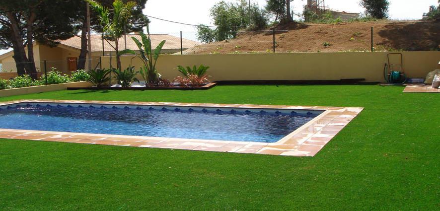 New garden cesped artificial en barcelona - Cesped artificial barcelona ...