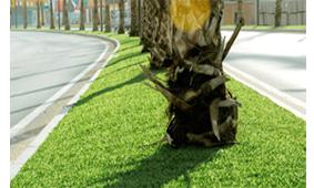 Nou jard gespa artificial a barcelona - Gespa artificial girona ...